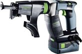Festool DWC 18-4500 Li 5,2 Plus