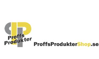 Proffsproduktershop